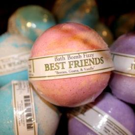 Bath Bombs & Bath Bomb Donuts - Vegan Friendly Bath Products by Judakins Bath & Body