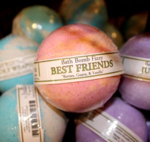Bath Bombs & Bath Bomb Donuts - Vegan Friendly Bath Products by Judakins Bath & Body