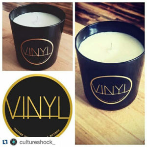 Wholesale - Private Label Candles by Candle Crest Soy Candles Inc