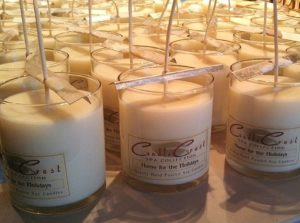 Candle Crest Soy Candles -
