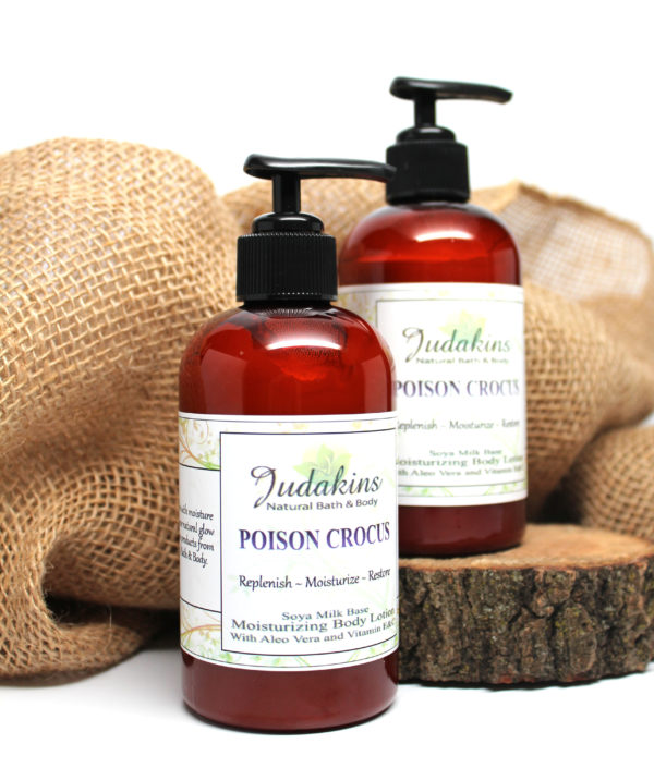 Relenish ~ Moisturize ~ Restore Our soya milk based lotions are made with only the finest natural ingredients. Be Good to Your Skin!