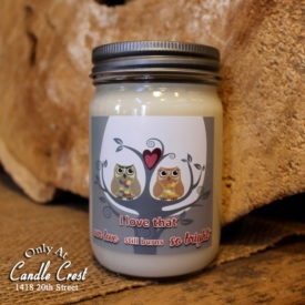 Limited Edition Soy Candles and Bath & Body Products by Candle Crest
