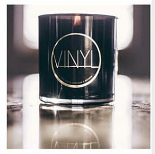 Private Label Candles by Candle Crest Soy Candles