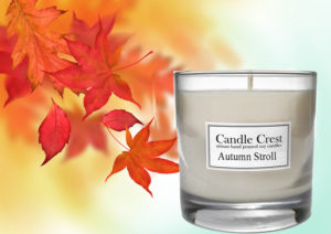 Wholesale Candles with Candle Crest