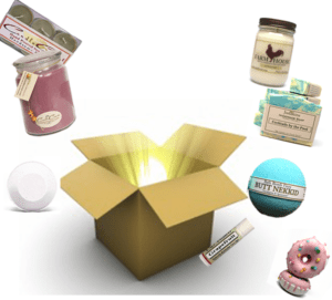 Wholesale Soy Candles by Candle Crest Soy Candles