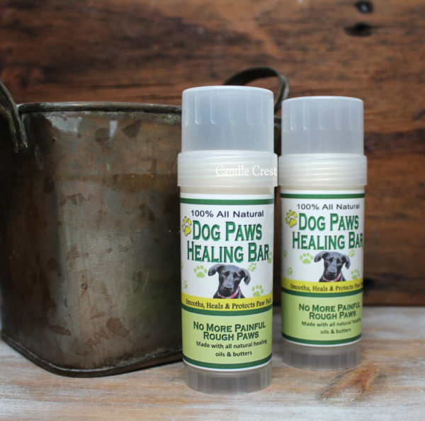 Dog Paws Healing Balm by Judakins Bath & Body