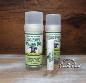 Dog Paws Healing Balm by Judakins Bath & Body