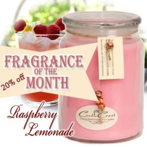 Candles on Sale - Soy Candles by Candle Crest