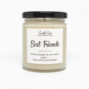 Best Boss Award Candles By Candle Crest