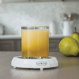 Candle Warmers, Tart Melts and more - from Candle Crest