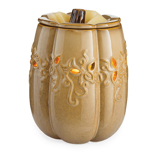 Pumpkin Tart Warmers - Candle Warmers by Candle Crest