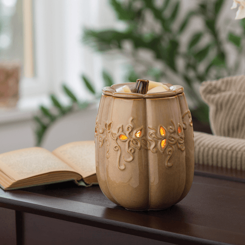 Fall Tart Warmers - Candle Warmers by Candle Crest