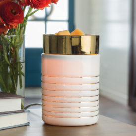 Candle Warmers from Candle Crest Soy Candles Inc