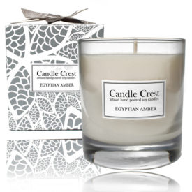 Boutique Candles from Candle Crest