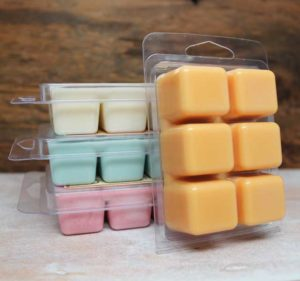 Soy Tarts - Wax Melts by Candle Crest
