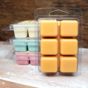 Soy Wax Melts - Soy Tarts by Candle Crest Soy Candles