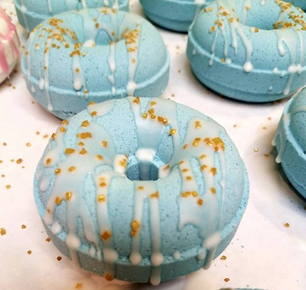 Bath Bombs by Judakin Bath & Body