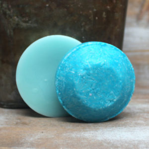 Solid Shampoo and Condition Bars by Judakins Bath & Body