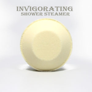 Shower Steamers - Shower Tablets by Judakins Bath and Body