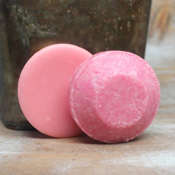 Solid Shampoo and Solid Conditioner Bars by Judakins Bath & Body