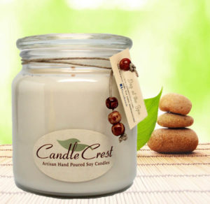 Day at the Spa Soy Candles by Candle Crest