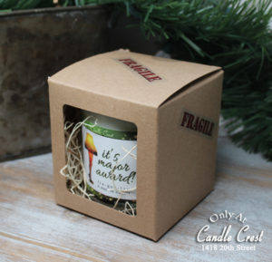 The Lamp Soy Candles by Candle Crest Soy Candles Inc