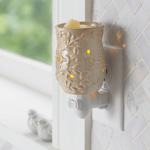 Pluggable Tart Warmers by Candle Crest Soy Candles
