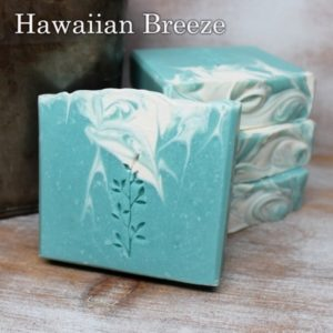 Hawaiian Breeze Handmade Soaps - Vegan Friendly Soap by Judakins Bath & Body