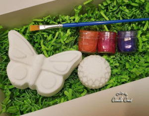 Bath Bomb Paint Kit - Summer Beauty - By Judakins Bath & Body