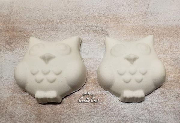 Bath Bomb Paint Kit - Owl Love Birds - By Judakins Bath & Bod
