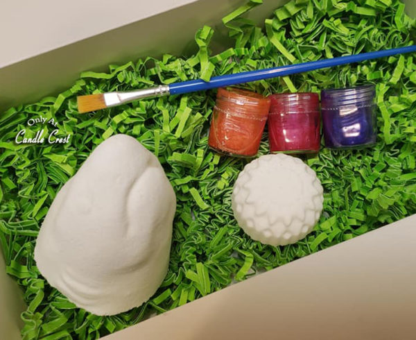 Bath Bomb Paint Kit - Shark Attack - By Judakins Bath & Body
