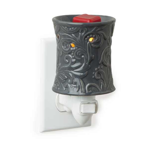 Pluggable Tart Warmer - Candle Crest Soy Candles Inc