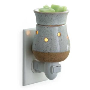 Rustic Tart Warmer - Candle Crest Soy Candles Inc