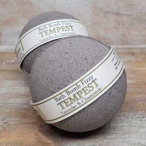 Tempest Bath Bomb - by Judakins Bath & Body