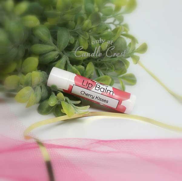 Cherry Kisses Lip Balm