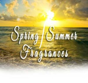 Spring and Summer Candles - by Candle Crest