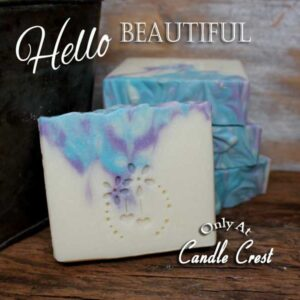 Hello Beautiful Soap - Judakins Bath & Body