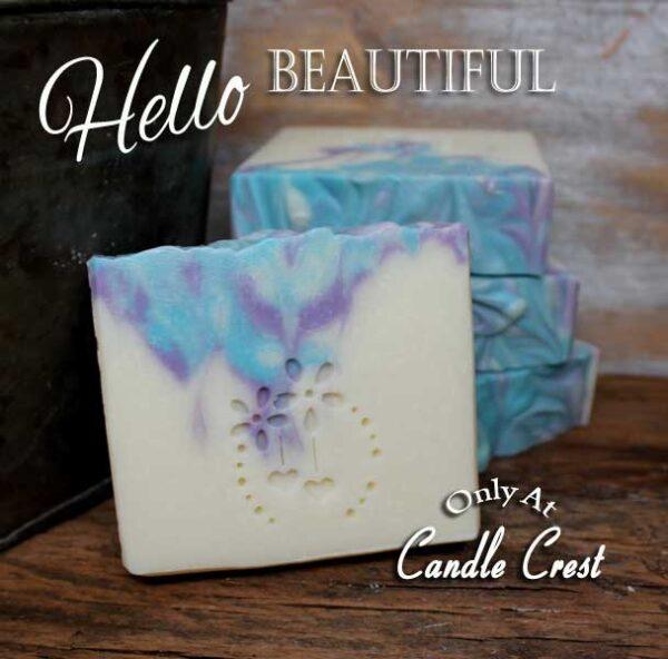 Hello Beautiful Soap - Judakins Bath & Body