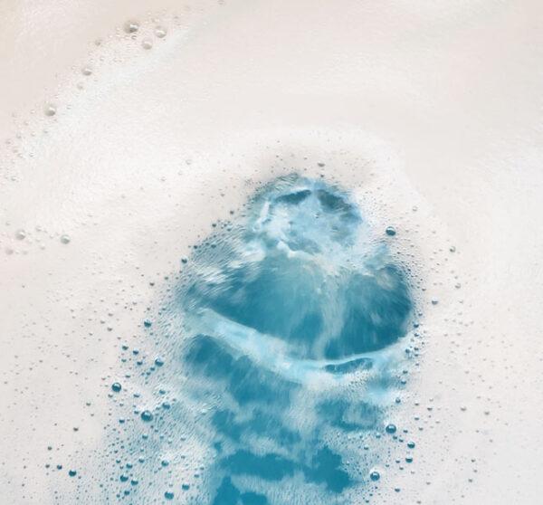 Mermaid Tail Bath Bombs - Judakins Bath & Body